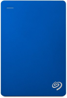 Seagate Backup Plus Portable Drive 4 TB (Blue)
