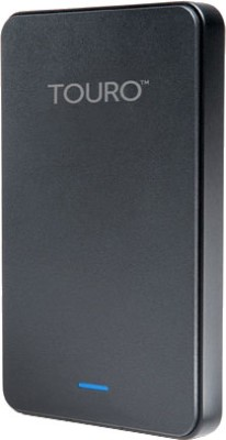 HGST Touro Mobile 2.5 inch 500 GB External Hard Disk