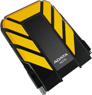 Adata DashDrive HD710 2.5 inch 1 TB External Hard Disk (Blue)