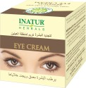 Inatur Herbals Renewal Eye Cream - 25 G