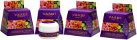 VAADI HERBALS Under Eye Cream - Almond Oil & Cucumber Extract (30 Gms X 4) (30 G)