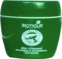 Biotique Bio Almond Soothing & Nourishing Eye Cream - 175 G