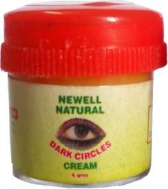Newell Ayurvedic Under Eye Cream