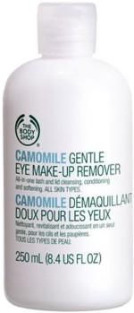 The Body Shop Eye Creams The Body Shop Camomile Gentle Eye Make up Remover
