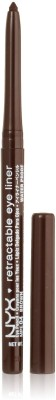 NYX Eye Liners NYX Slim Pencil For Eyes Brown 0.22 g