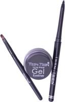 Teen Teen Pack Of 24Hr Water Proof Liners. 4.35 G (Black)