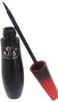 ADS Waterproof Eye Liner 9.0 G (Black)