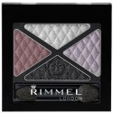 Rimmel London Glam Eyes Quad Eye Shadow 4.2 G - Beauty Spells