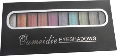 Qumeidie Eye Shadows YY 212