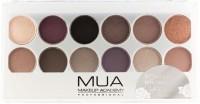 MUA Makeup Academy Romantic Efflorescence 9.6 G (Multicolor)