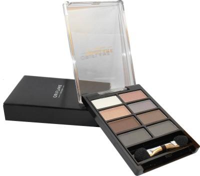 Shadow Palette Makeup Kit