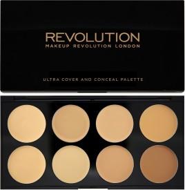 Makeup Revolution London Concealer Palette 10 g
