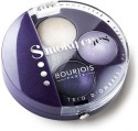 Bourjois Smoky Eyes Trio Eye Shadow 4.5 G - Violet Romantic