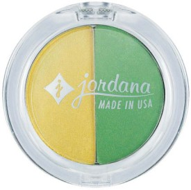 Jordana Color Effects Powder Eye Shadow Duo 2.66 G - Double Effect