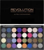 Makeup Revolution London Eyeshadow Like Angels 16 G (Multicolor)