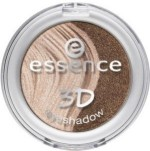 Essence Eye Shadows 3D