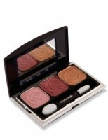 Chambor Trio Eye Shadow 6 G (29 Dazzling Sphinx)