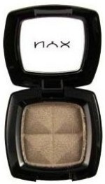 NYX Eye Shadows NYX Single Eye Shadow 2.4 g