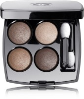 Chanel Multi Effects Quadra Eye Shadows 20 G (Tisse Vendome-204)