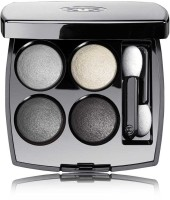Chanel Multi Effects Quadra Eye Shadows 20 G (Tisse Smoky-246)