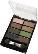 Oriflame Sweden Eye Shadows Oriflame Sweden Pure Colour Palette 4.8 g