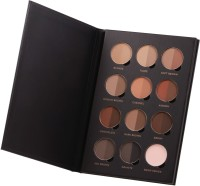 Anastasia Beverly Hills Brow Pro Palette 28 G (Black-complete Palette)