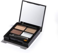 Makeup Revolution London Focus & Fix Eyebrow Shaping Kit 5.8 G (Light Medium Multicolor)