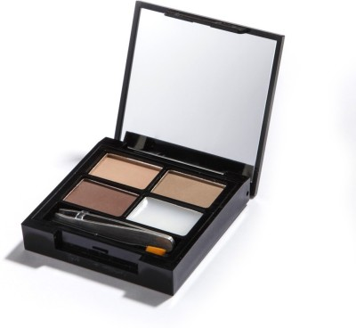 Makeup Revolution London Eyebrow Enhancers Makeup Revolution London Focus & Fix Eyebrow Shaping Kit 5.8 g