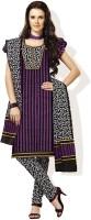 Cotton Bazaar Cotton Printed Salwar Material Fabric Unstitched