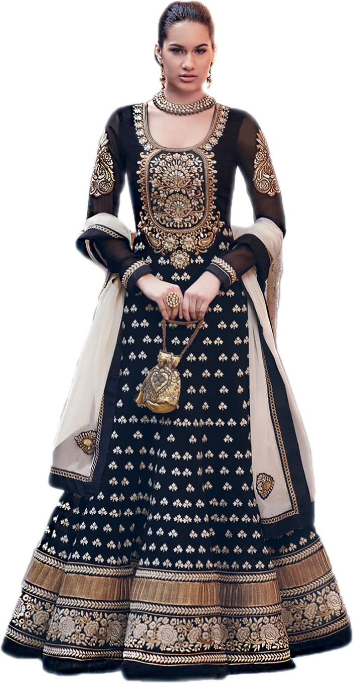 Cool Clothing Women S Clothing Ethnic Wear Dress Materials Minu Suits Dress