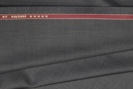 Raymond Viscose, Polyester Solid Suit Fabric