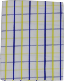 Siddharth Cotton Checkered Shirt Fabric