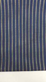 kumar Cotton Polyester Blend Striped Shirt Fabric