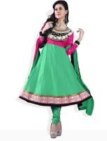 Cotton Bazaar Cotton Self Design Salwar Material Fabric Unstitched