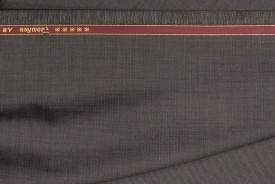 Raymond Viscose, Polyester Solid Trouser Fabric