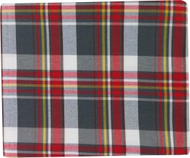 Sid Cotton Checkered Shirt Fabric