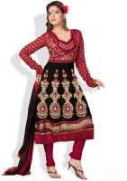 Shah Wah Synthetic Salwar Material Fabric Unstitched
