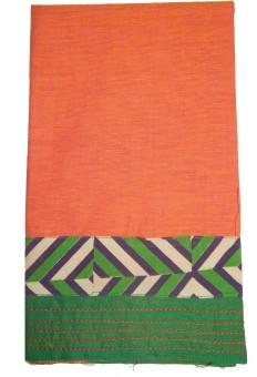 Masterweaver India Cotton Geometric Print Blouse Material Unstitched