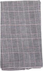 Fablino Linen Checkered Trouser Fabric