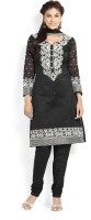 Soch Cotton Embroidered Dress/Top Material