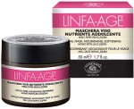 Bottega Di Lungavita Face Packs Bottega Di Lungavita Linfa Age Nourishing and Softening Facial Mask