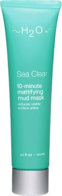 Buy H2O Plus Sea Clear 10 Minute Mattifying Mud Mask: Face Pack