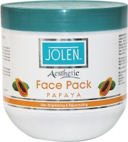 Jolen Papaya Face Pack (500 G)