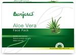Banjaras Face Packs Banjaras Face Pack Aloevera powder