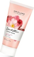 ORIFLAME SWEDEN Love Nature Crème Mask Wild Rose (50 G)