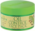 Inatur Herbals Oil Control Face Pack - 100 G