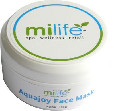 Milife Face Packs Milife Aquajoy Skin Hydrating Face Mask