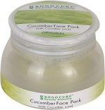 Sogo Cure Face Packs Sogo Cure Face Pack With Cucumber Juice