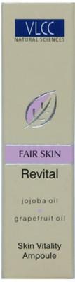 VLCC VLCC Fair Skin Revital Skin Vitallity Ampoule 10 ml