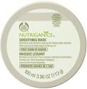 The Body Shop Nutriganics Smoothing Mask - 100 Ml